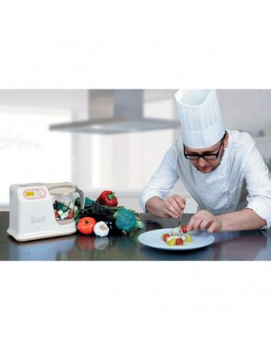 Jane Mini Goumi Robot De Cuisine Pas Cher 12314 Promo Cadeau 12315