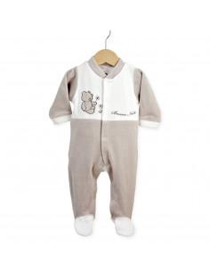 Pyjama Größen von 3/23 Monaten von Trois Kilos Sept