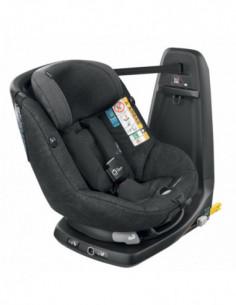 Bébé Confort I-Size Kindersitz AxissFix Air Schwarz