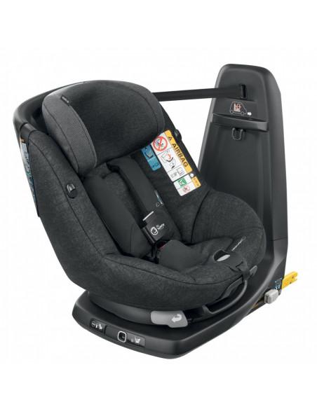 siège auto I-Size pivotant Bébé Confort AxissFix Air 360º