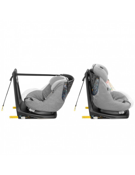 si ge auto i size pivotant b b confort axissfix air 360. Black Bedroom Furniture Sets. Home Design Ideas