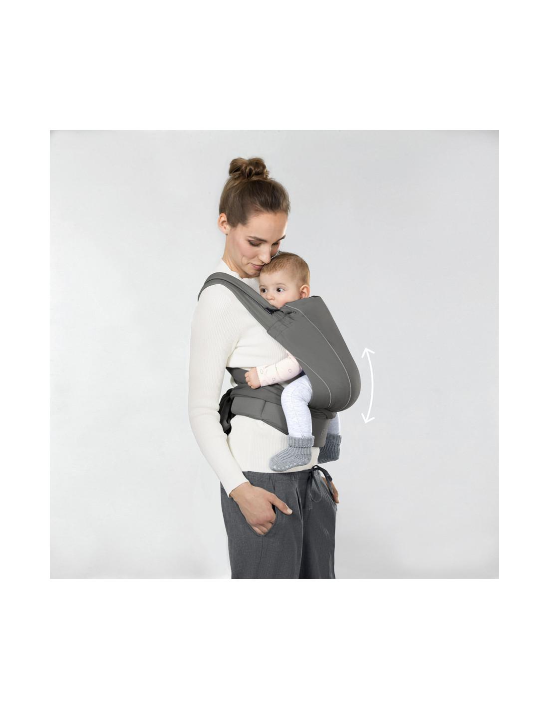 ... Porte-bébé ergonomique Cybex Maira TIE Lavastone Black. Prix réduit 94dc4649813