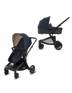 CBX by Cybex Bimisi Pure Duo poussette