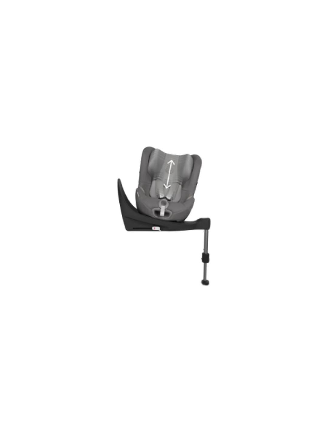 cybex seggiolino auto sirona s i size. Black Bedroom Furniture Sets. Home Design Ideas
