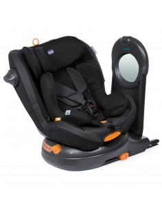 Kindersitz Around U i-Size (40-105 cm) Chicco