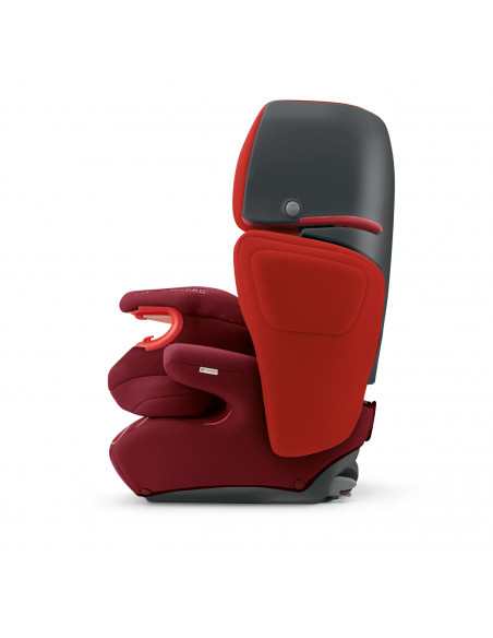 concord si ge auto transformer pro gr 1 2 3 tomato red. Black Bedroom Furniture Sets. Home Design Ideas