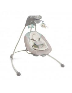 Dondolo Altalena Ingenuity InLighten Cradling Swing Cambridge