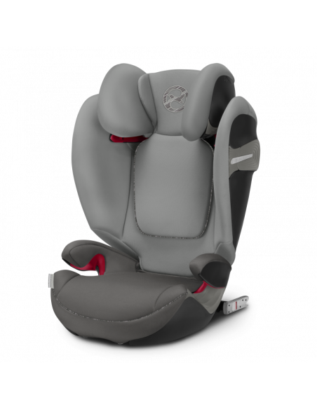 Cybex siège auto Solution S-Fix