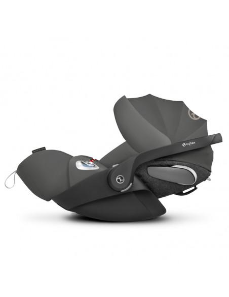 cybex siege auto i size cloud z groupe 0 meilleur cosi. Black Bedroom Furniture Sets. Home Design Ideas