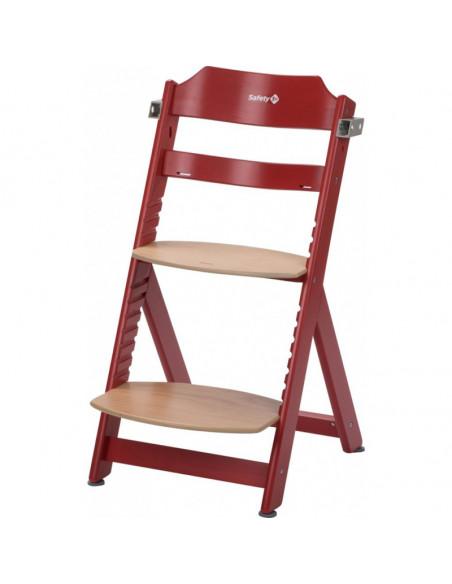 chaise haute volutive en bois timba safety 1st. Black Bedroom Furniture Sets. Home Design Ideas