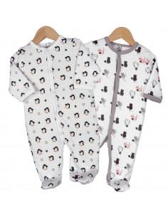 Pack 2 Pyjamas