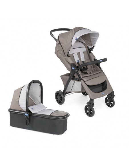 Chicco duo poussette Kwik.One