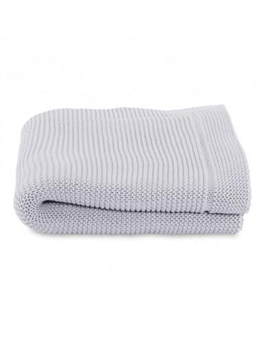 Chicco Couverture tricot en coton
