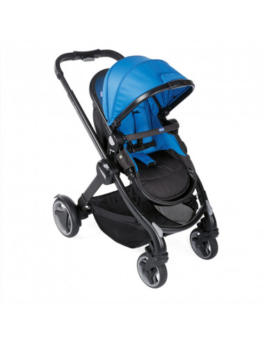Chicco Duo Fully Single Landau
