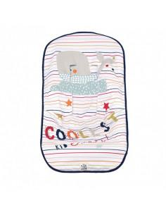 baumwllbezug für Kinderwagen von Jané