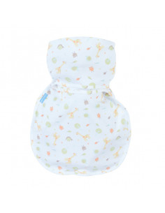GROSWADDLE pack double