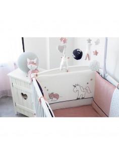 Bett-nestchen