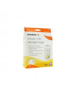 Medela Sachets de congélation du lait maternel (25u.) (e)