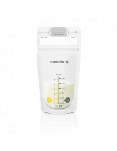 Medela Sachets de congélation du lait maternel