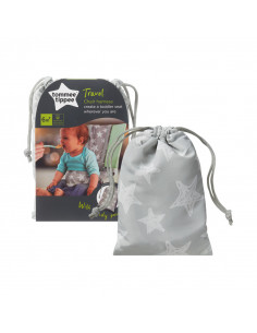 Tommee Tippee Nomad Harnais de chaise