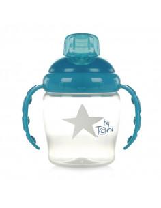 Jané Anti-Drip Cup, tasse anti-fuite 250 ml