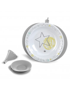 Jané Crockery Set assiette isotherme