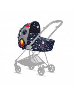 Cybex MIOS Space Rocket Anna K