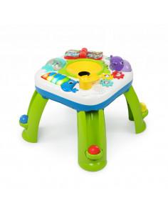 Bright Starts Get Rollin Activity Table, Centro Attività