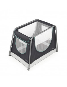 Ingenuity Travel Simple Cot Beaumont Faltbares Reisebett