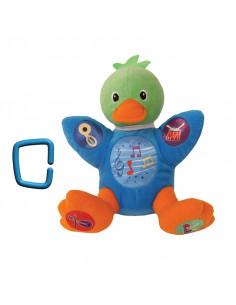 Baby Einstein Spieluhr aus Plüschdem Ente