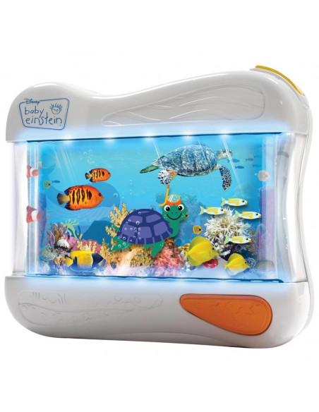 Baby Einstein Aquarium musicale