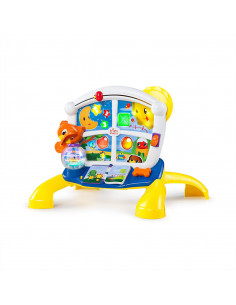 Bright Starts Learn giggle activity station, centre d'activités
