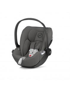Cybex Cloud Z i Size Babyschale SensorSafe