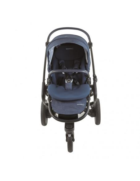 bebe confort combin poussette tout terrain nova 3 oria. Black Bedroom Furniture Sets. Home Design Ideas