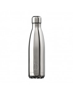Chillys Chrome 500ml