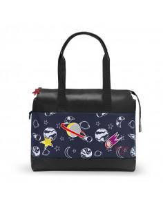Cybex sac à langer Anna K's Space Rocket