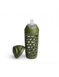 Herobility ECO Glass-Babyflasche 320ml