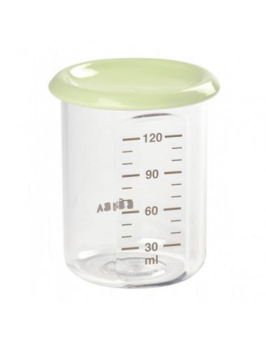 Beaba Baby Portion Tritan 120 ml Pot conservation