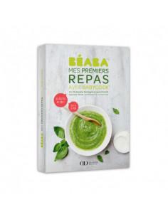 Beaba Livre Mes Premiers repas Babycook Version francais