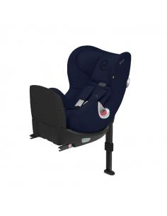 Cybex Sirona Q i-Size Plus Kindersitz - Basis inklusive