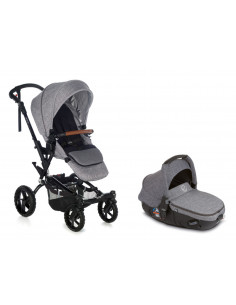 Jane Crosswalk R Matrix Light 2 duo poussette