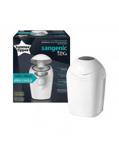 Sangenic Tec Tommee Tippee  Contentor para Fraldas