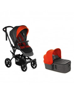 Jane Crosswalk R Micro duo poussette 2020