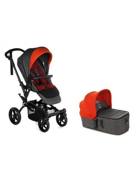 Jane Crosswalk R Micro passeggino duo 2020