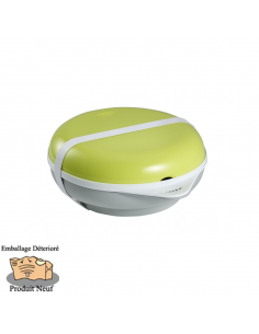 Beaba Bento box Ellipse Neon - Outlet