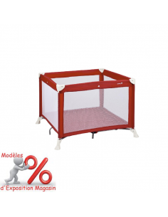 Safety 1st Parc Circus Red Dot - Outlet