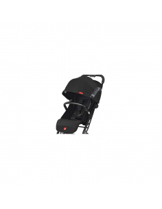 Goodbaby Qbit habillage poussette Satin Black