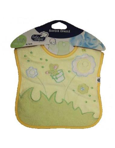 Bébé Confort bavoirs épaulé Taille T1/2 - 0/6 m