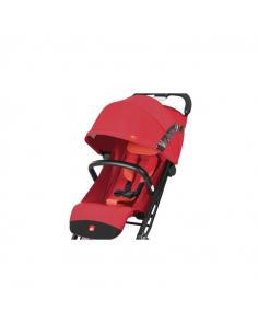 Goodbaby Qbit+ All Terrain habillage poussette rouge