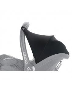 Maxi-Cosi CabrioFix groupe 0+ - Protection solaire en noir